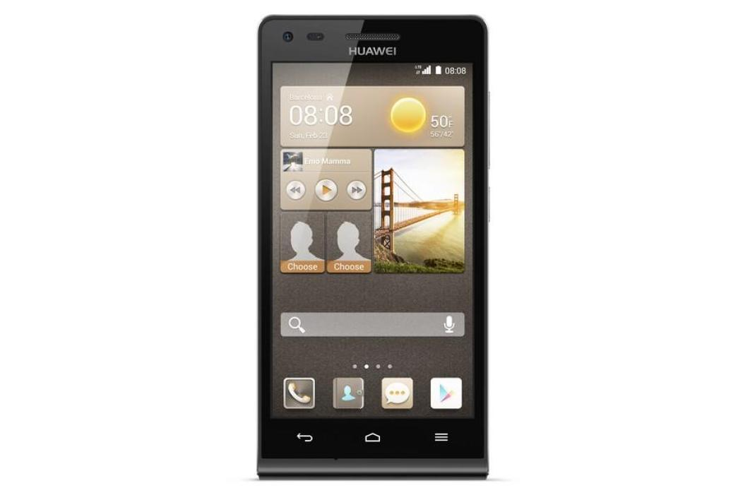 President-Choice Huawei Ascend G6