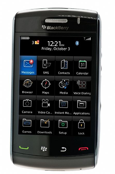 How To Unlock Bell Blackberry Storm 9530 How To Unlock Your Canada