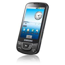 Rogers Samsung Galaxy Captivate S