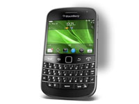 wind BlackBerry Bold Touch 9900