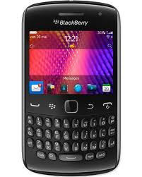 Bell BlackBerry Curve 9360