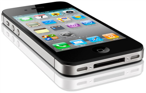 Fido Apple iPhone 4S