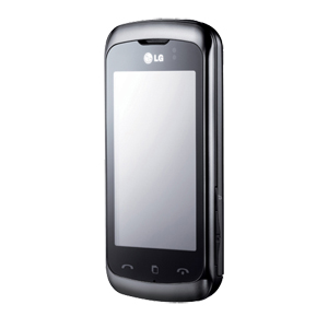 Rogers LG Shine Touch KM555R