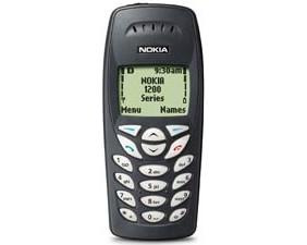 Rogers Nokia 1220