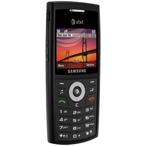 Rogers Samsung A727