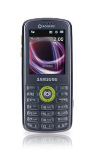 Rogers Samsung Gravity T456
