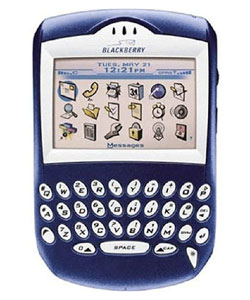 Rogers BlackBerry 7280