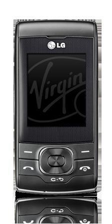 Ejecutivo de Virgin Mobile Canada