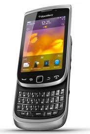 Virgin Mobile BlackBerry Torch 9810